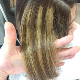 #噂のNEWトリートメント#魔法のトリートメント#oggiotto#オッジィオット 本気の髪質、ダメージ改善!艶!
