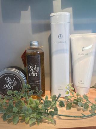 フリカド使用中 shampoo&treatment